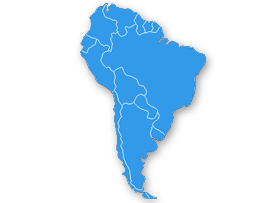 Paketversand nach Südamerika mit Packlink.de