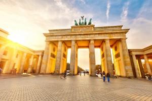 Paketversand nach Berlin