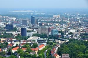 Paketversand nach Dortmund