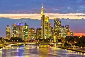 Paketversand nach Frankfurt am Main