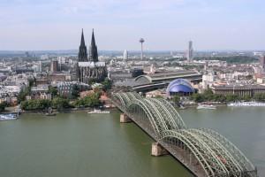 Paketversand nach Köln