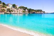 Paket nach Spanien Balearen versenden