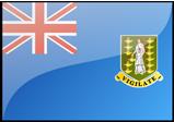 Paket auf die Britischen Jungferninseln versenden