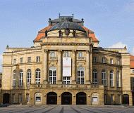 Paket nach Chemnitz