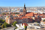 Paket nach Hannover