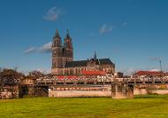 Paket nach Magdeburg