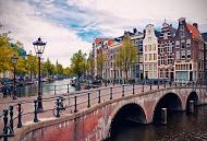 Paket in die Niederlande versenden