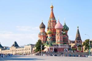 Versand nach Russland