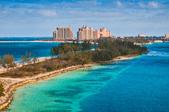 Paket auf die Bahamas versenden