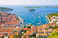 Paket nach Kroatien versenden