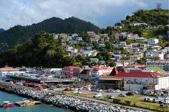 Paket nach Grenada versenden