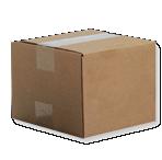 Paket kleben