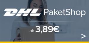 dhl paketshop packlink