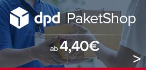 dpd paketshop packlink