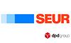 logo SEUR dpd
