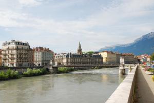 Envoi de colis Grenoble