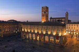 Spedizione di pacchi a Bologna