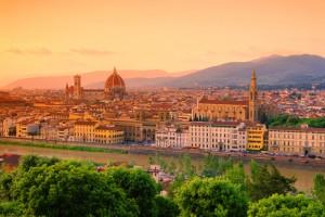 Spedizione di pacchi a Firenze