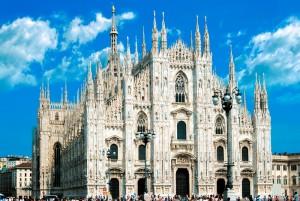 Spedizione di pacchi a Milano