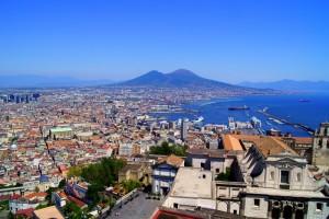 Spedizione di pacchi a Napoli