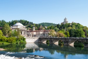 Spedizione di pacchi a Torino