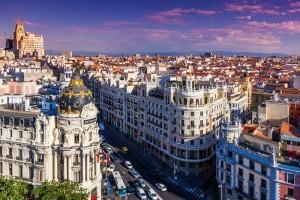 Spedizioni Spagna