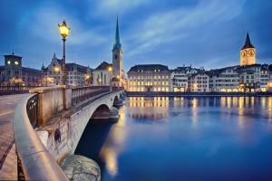 Spedizioni Svizzera