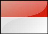 indonesia bandiera