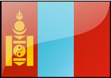 mongolia bandiera