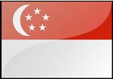 singapore bandiera
